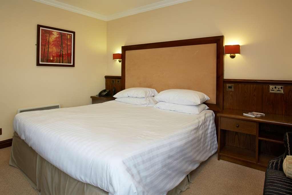 Best Western Plus Pastures Hotel - Habitaciones/Alojamientos