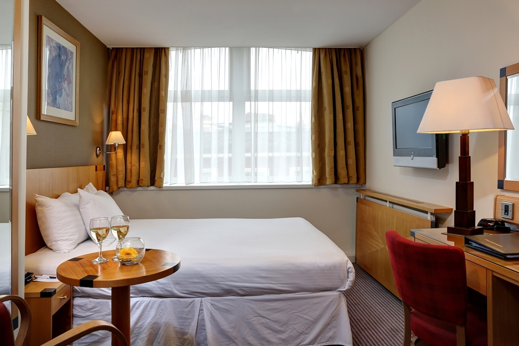 Best Western Sheffield City Centre Cutlers Hotel - Chambres / Logements