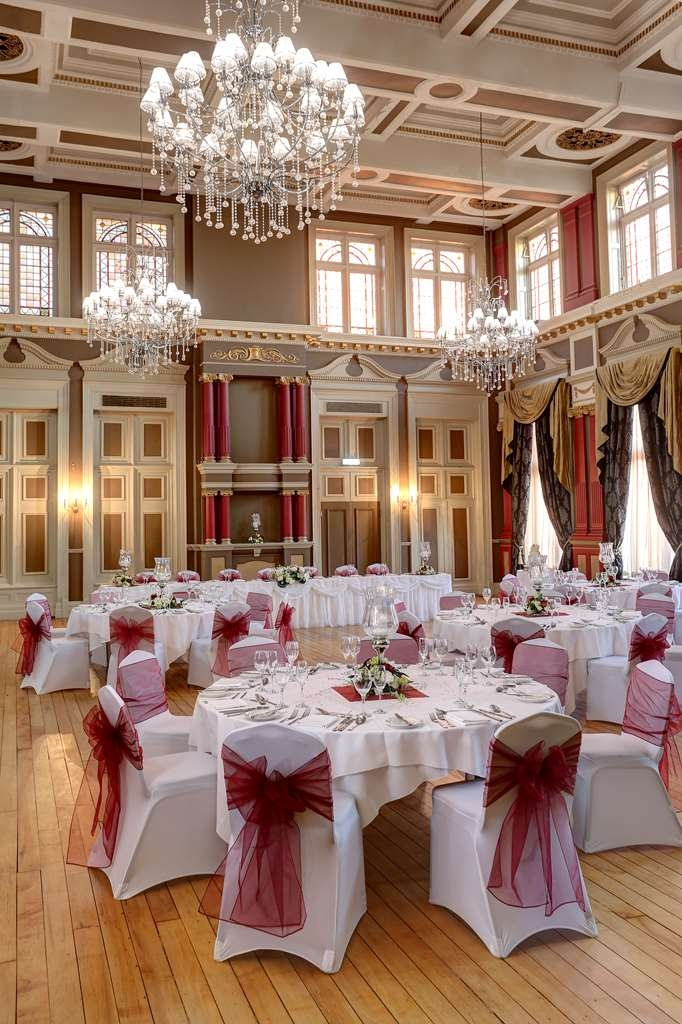 Best Western Grand Hotel - grand hotel wedding events OP