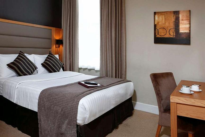 Best Western Boltons Hotel London Kensington - Chambres / Logements