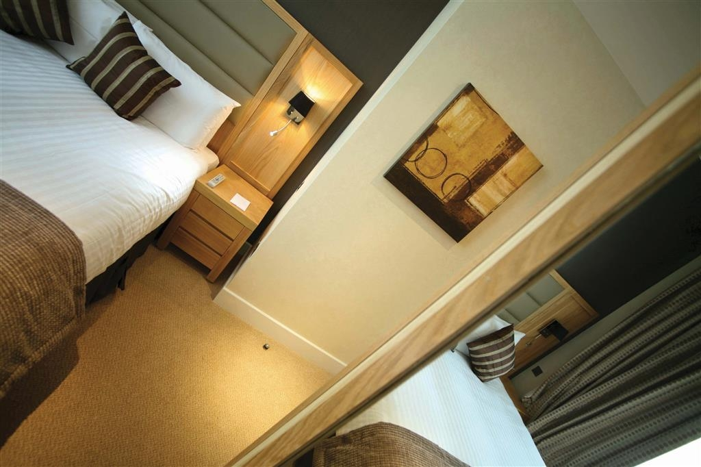Best Western Boltons Hotel London Kensington - Camera