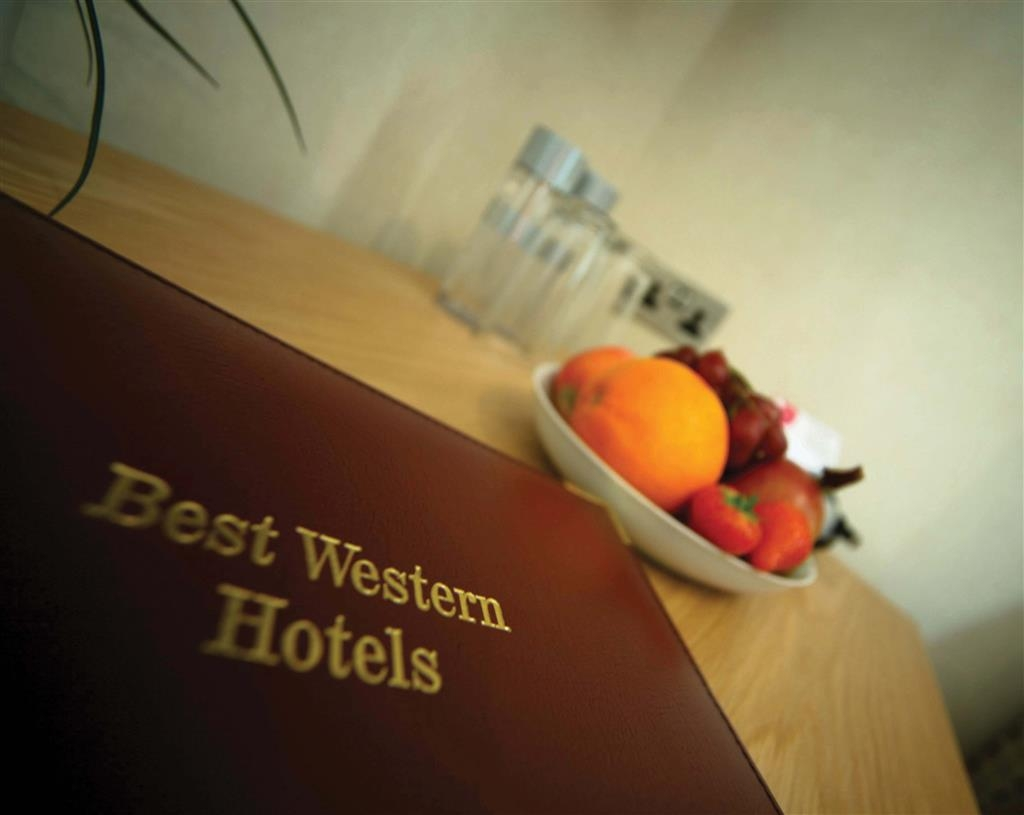 Best Western Boltons Hotel London Kensington - Installations dans les chambres