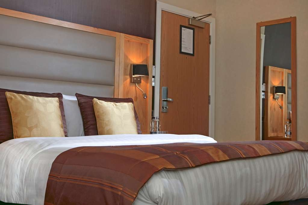 Best Western Boltons Hotel London Kensington - Chambres / Logements