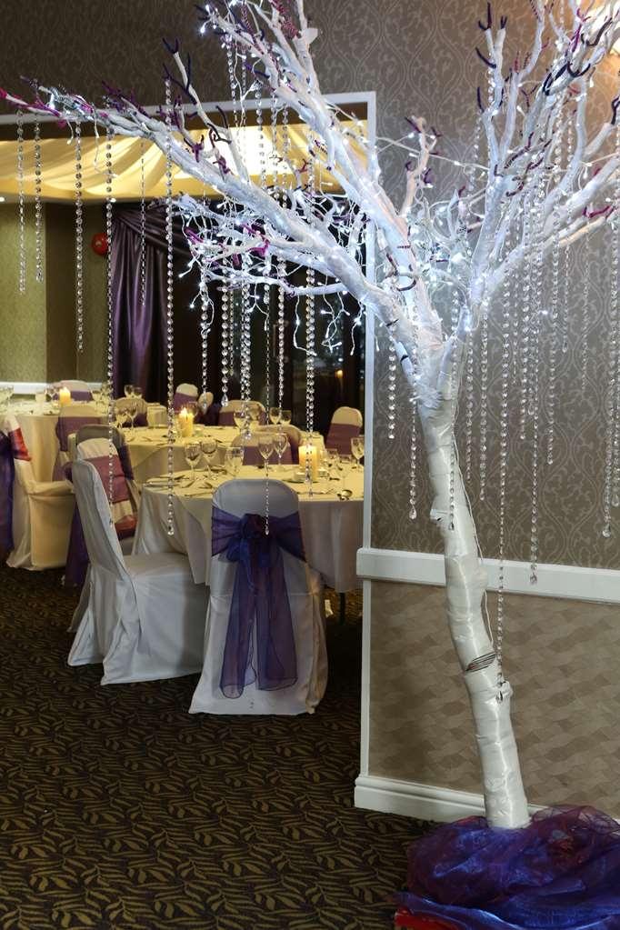 Best Western Widnes Halton Everglades Park Hotel - everglades park hotel wedding events OP