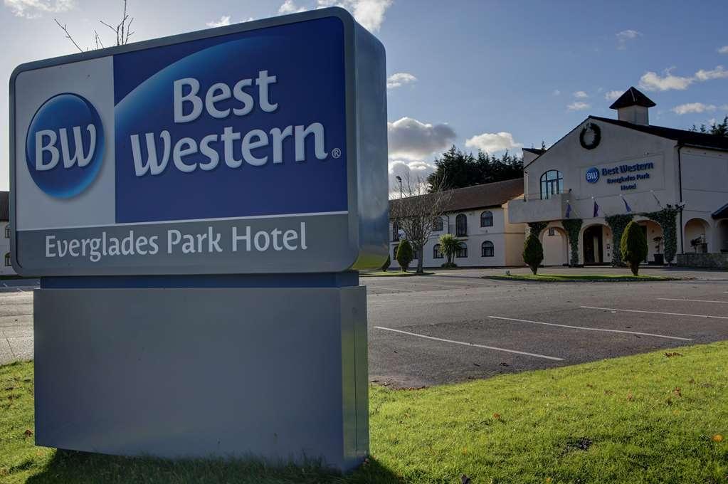 Best Western Widnes Halton Everglades Park Hotel - Best Western Widnes Halton Everglades Park Hotel