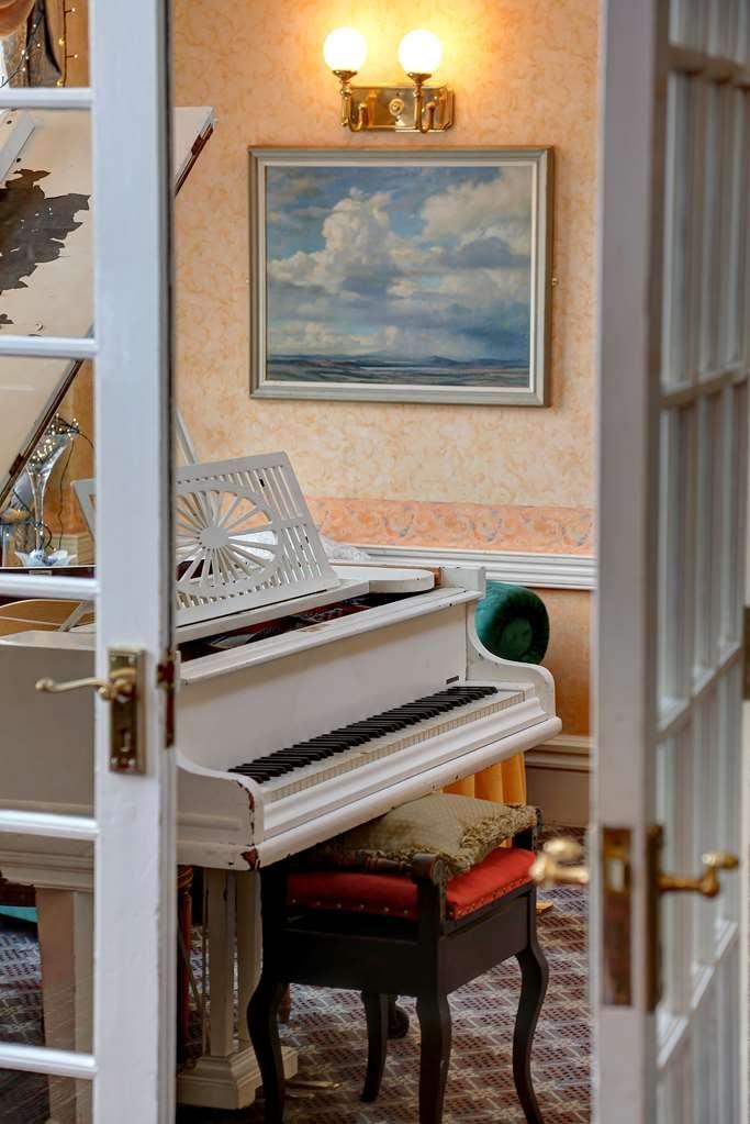 Best Western The Lairgate Hotel - Facciata dell'albergo