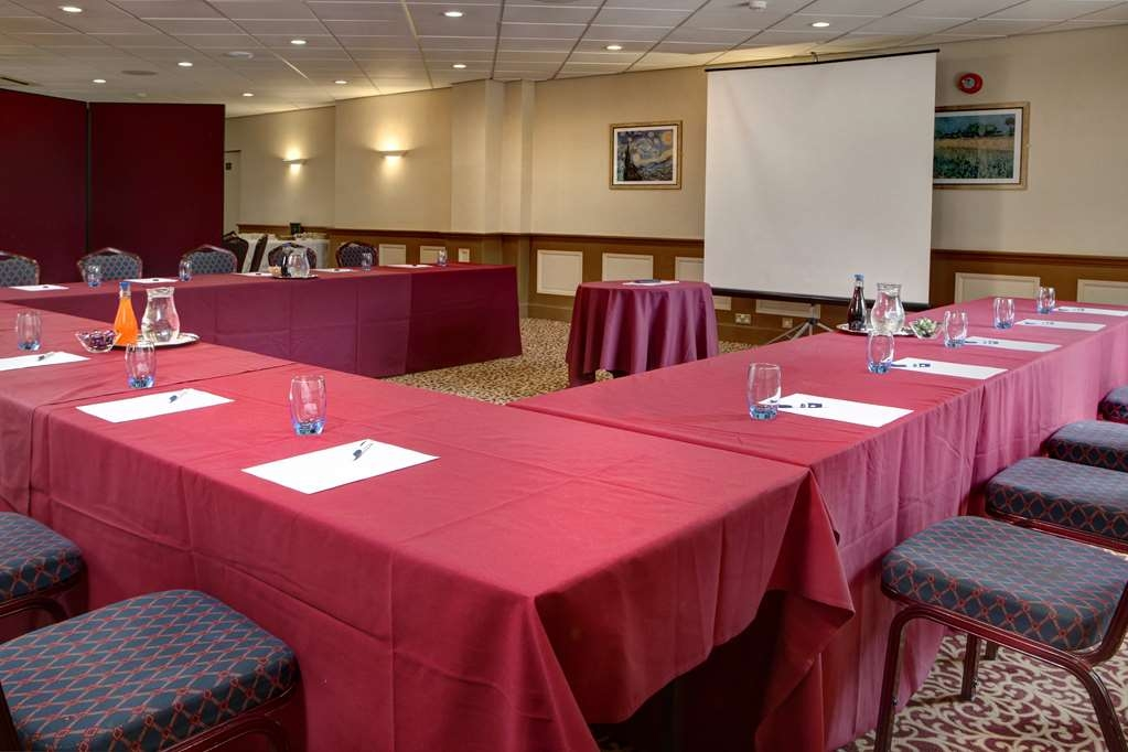 Best Western Wakefield Hotel St Pierre - Sale conferenze