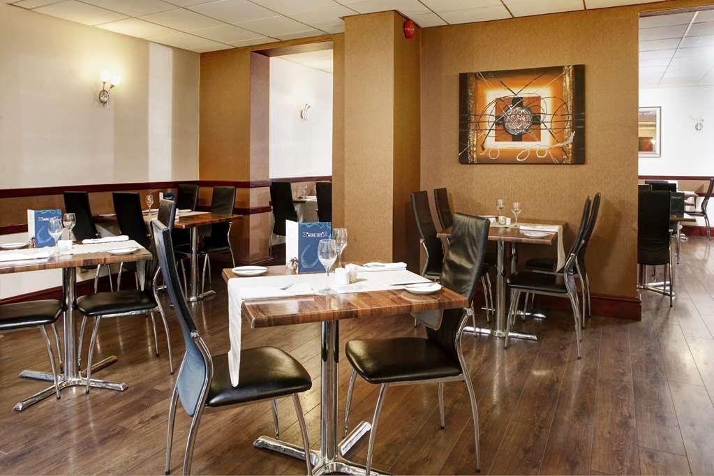 Best Western Hotel St Pierre - Restaurant / Gastronomie