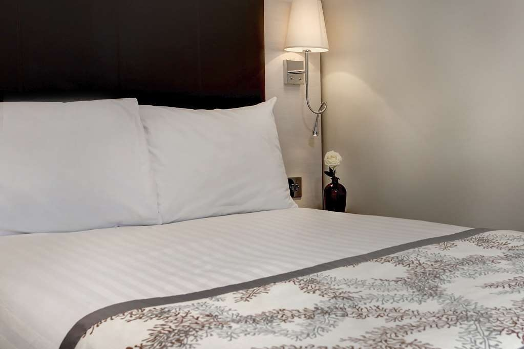 Best Western Chiswick Palace & Suites - Chambres / Logements