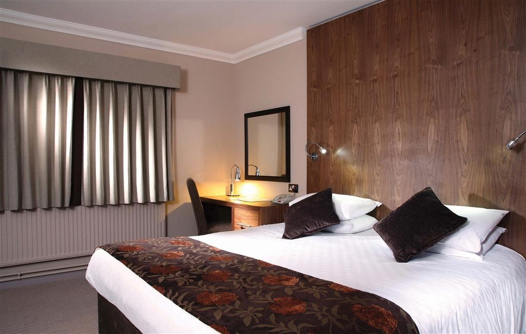 Best Western Rockingham Forest Hotel - Guest Room