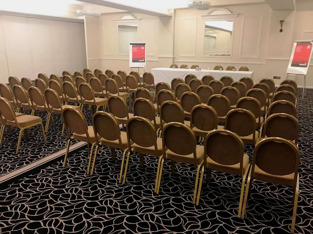 Best Western Rockingham Forest Hotel - Meeting room