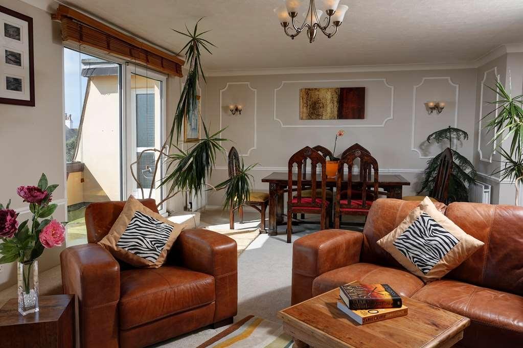 Best Western Beachcroft Hotel - Habitaciones/Alojamientos
