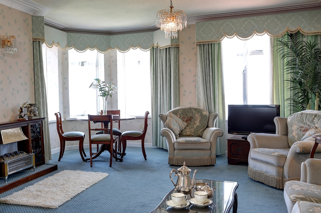 Best Western Livermead Cliff Hotel - Suite