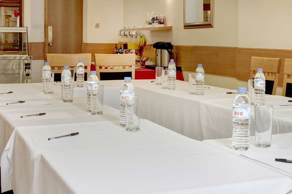 Best Western London Ilford Hotel - Sale conferenze