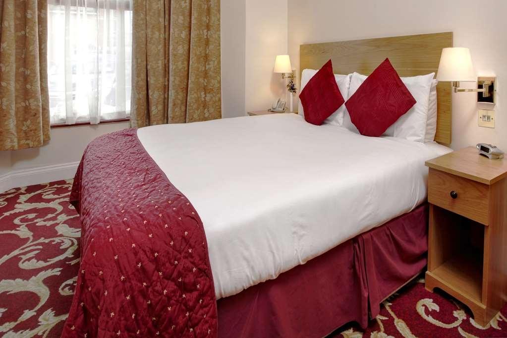 Best Western London Ilford Hotel - Habitaciones/Alojamientos