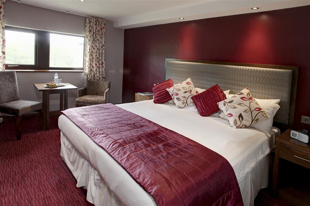 Best Western Ribble Valley, Blackburn, Mytton Fold Hotel - Chambre