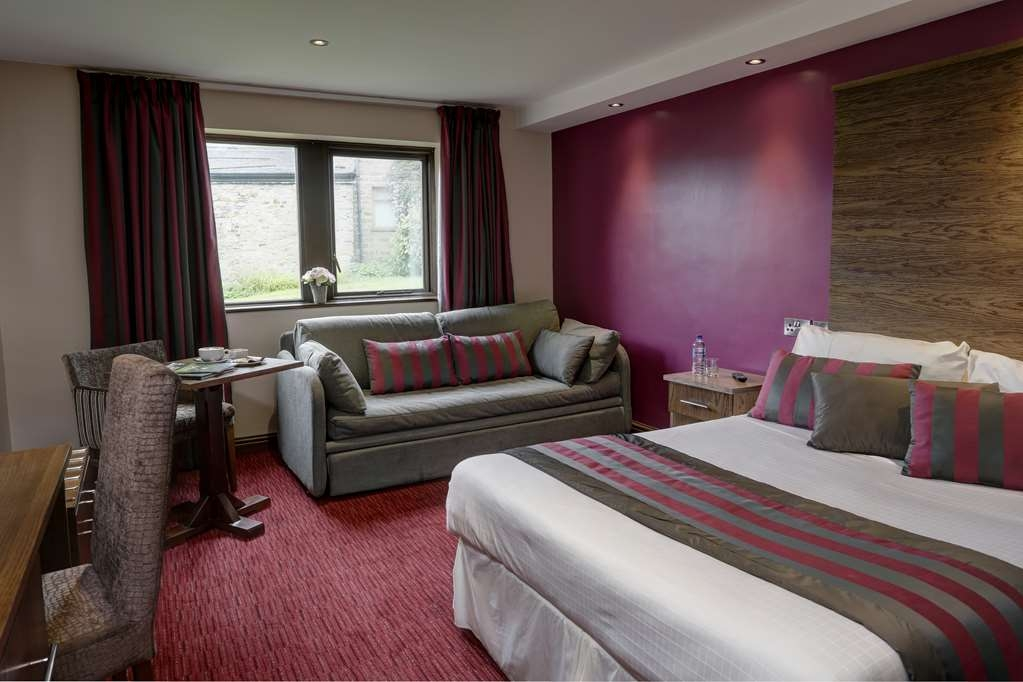 Best Western Ribble Valley, Blackburn, Mytton Fold Hotel - Chambres / Logements