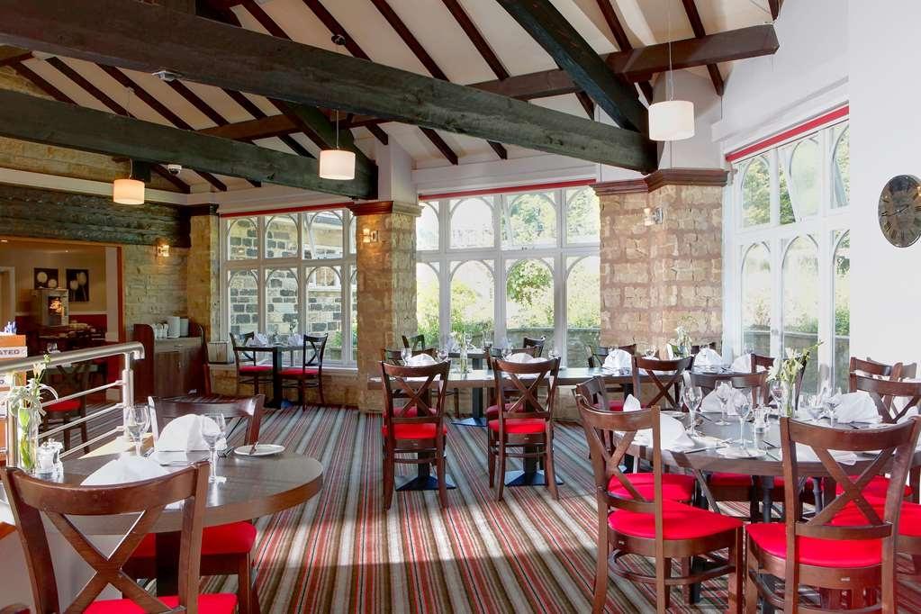 Best Western Plus Lancashire Manor Hotel - Restaurante/Comedor