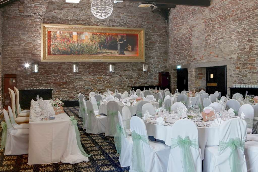Best Western Plus Lancashire Manor Hotel - lancashire manor hotel wedding events