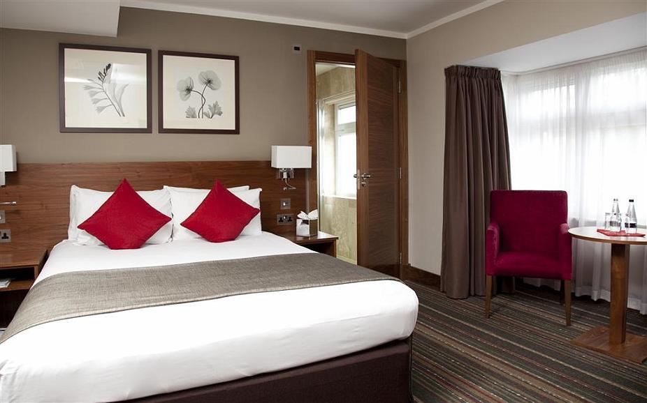 velocità dating Hotel Wembley
