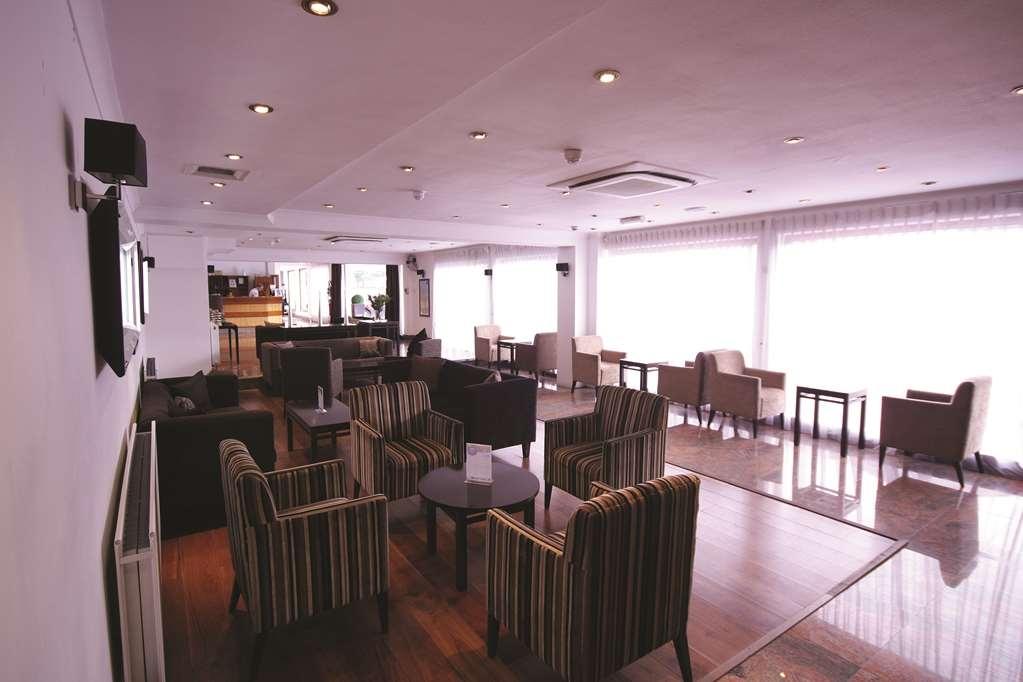 Best Western Palm Hotel - palm hotel leisure