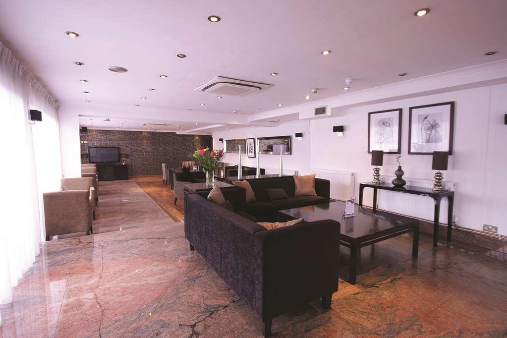 Best Western Palm Hotel - equipamiento de propiedad