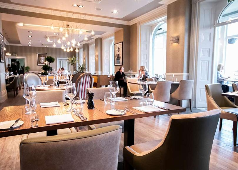 Hotel in Douvres | Best Western Plus Dover Marina Hotel & Spa
