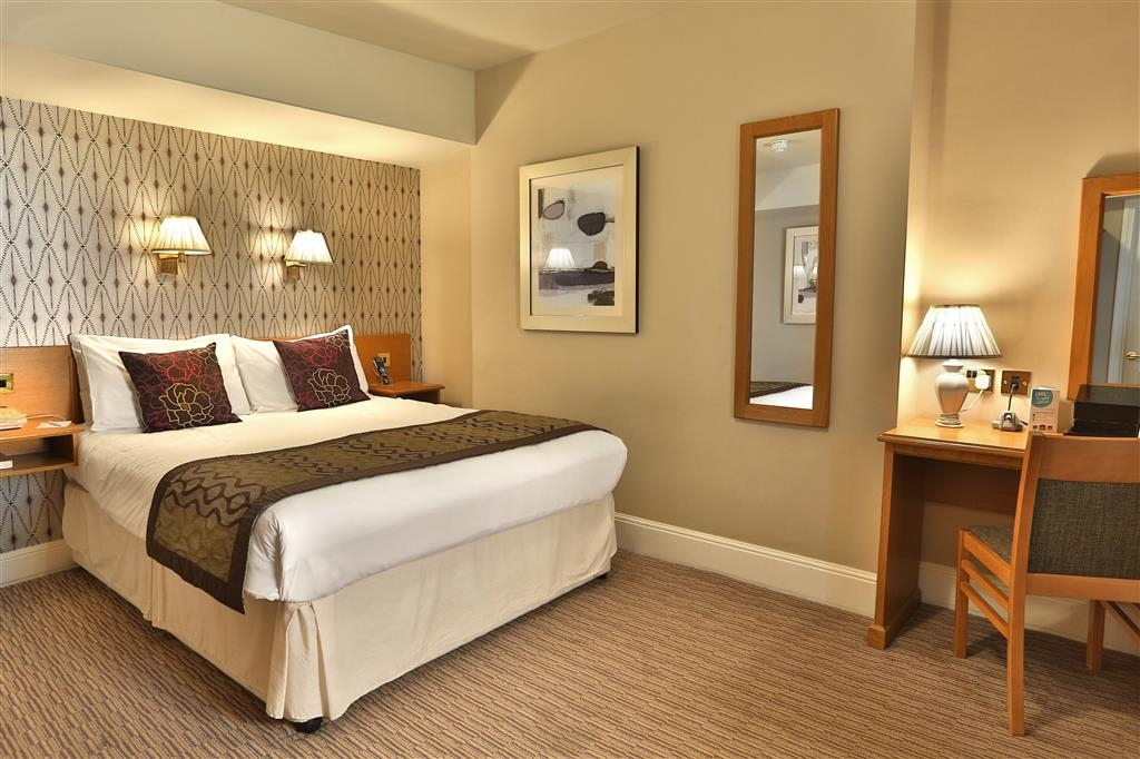 Best Western Plus Dover Marina Hotel & Spa - Guest Room