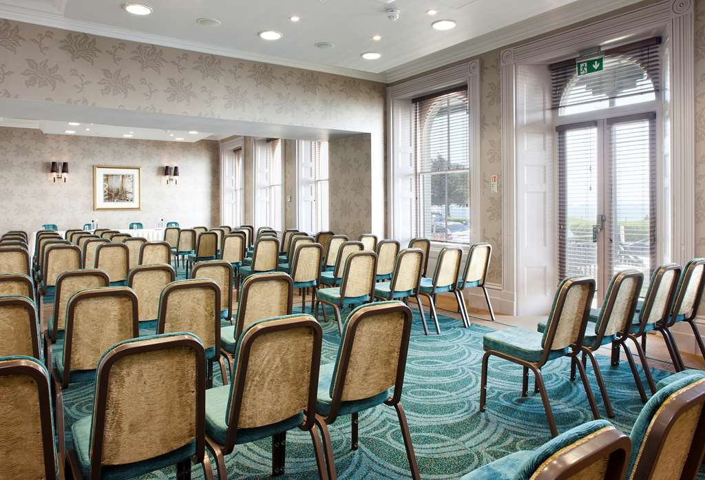 Best Western Plus Dover Marina Hotel & Spa - Sale conferenze