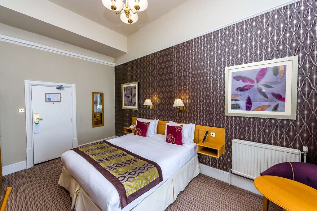 Best Western Plus Dover Marina Hotel & Spa - dover marina hotel bedrooms