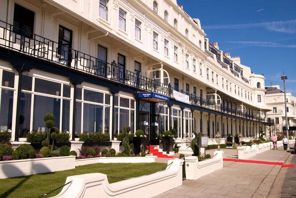 Best Western Plus Dover Marina Hotel & Spa - dover marina hotel grounds and hotel