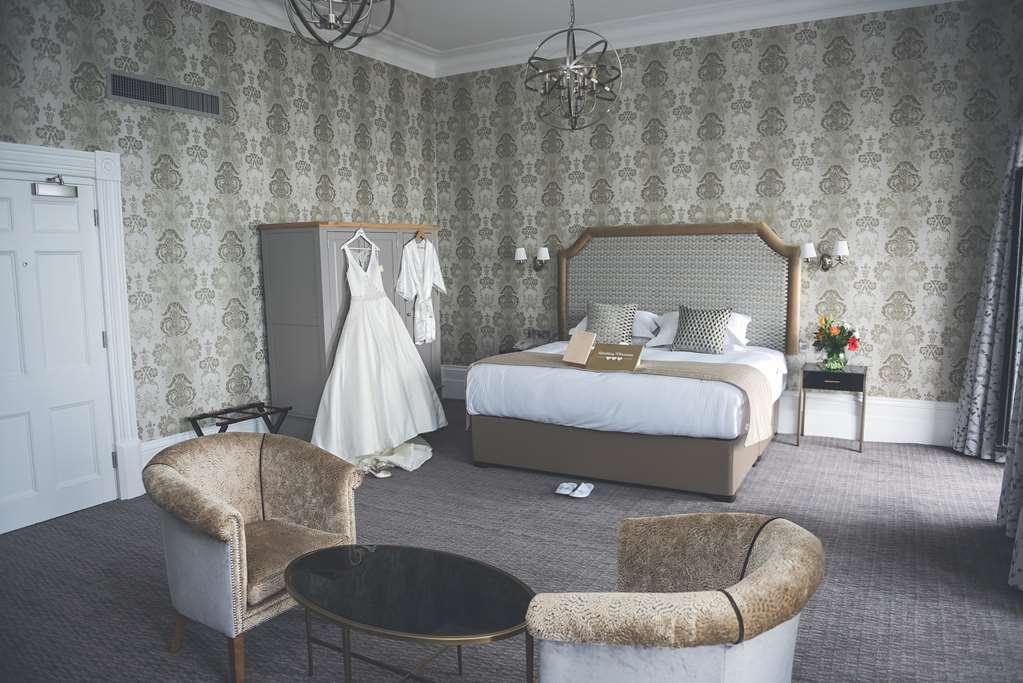 Best Western Plus Dover Marina Hotel & Spa - Camere / sistemazione