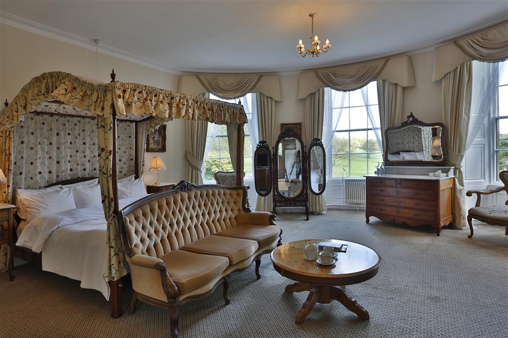 Beamish Hall Country House Hotel, BW Premier Collection - Habitaciones/Alojamientos