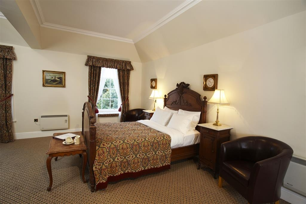 Beamish Hall Country House Hotel, BW Premier Collection - Guest Room
