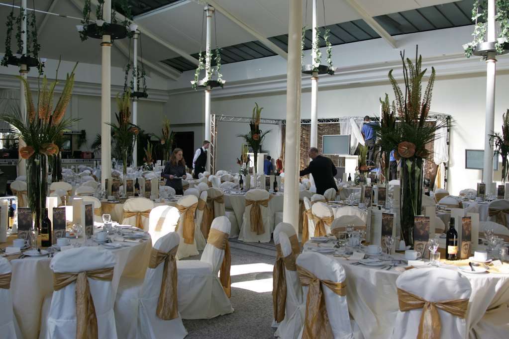 Beamish Hall Country House Hotel, BW Premier Collection - beamish hall hotel wedding events
