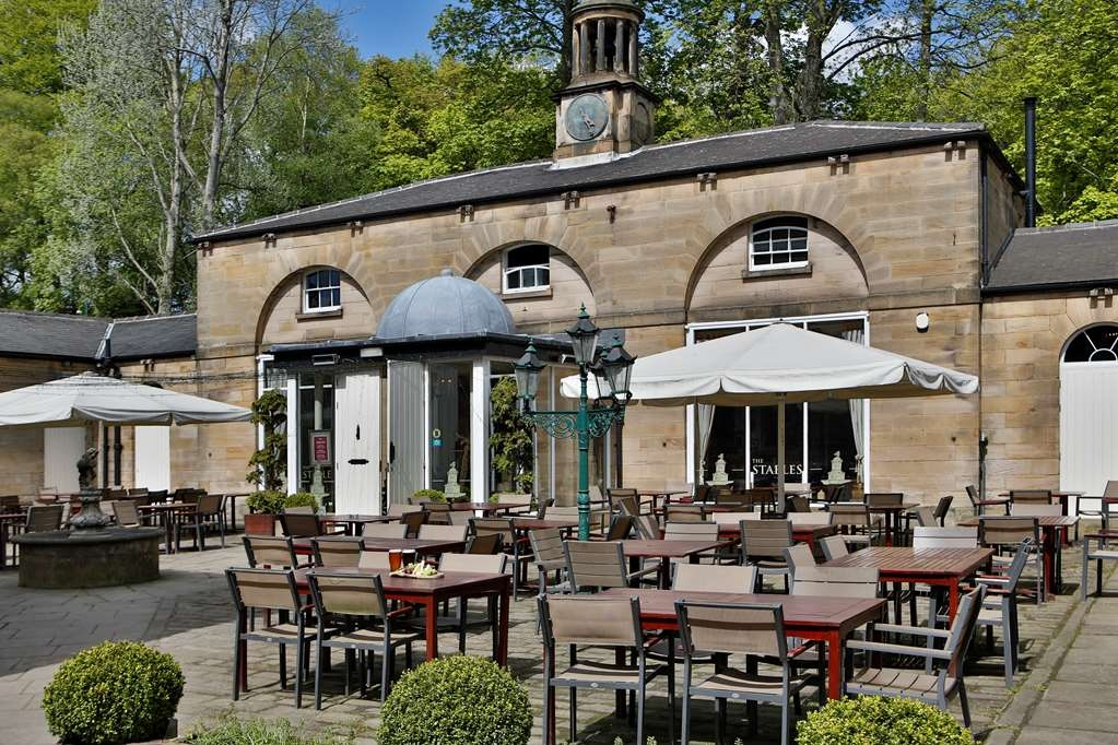 Beamish Hall Country House Hotel, BW Premier Collection - Restaurante/Comedor