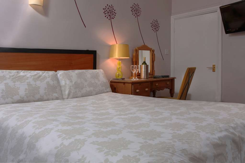 Best Western Deincourt Hotel - Gästezimmer/ Unterkünfte