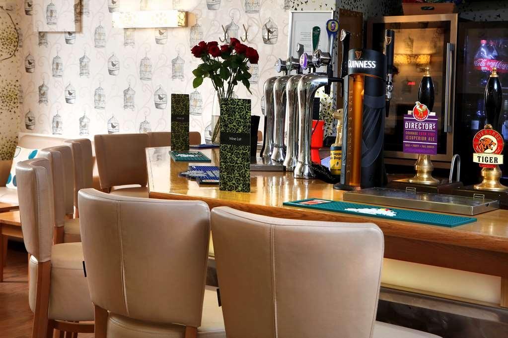 Best Western Deincourt Hotel - Restaurant / Gastronomie
