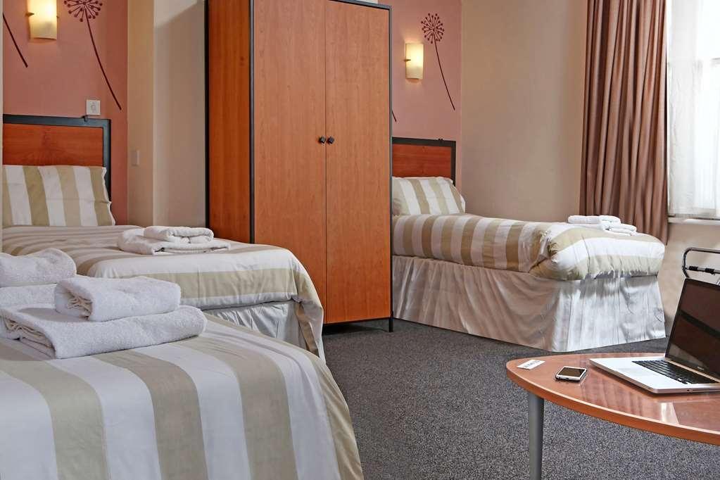 Best Western Deincourt Hotel - Erholung
