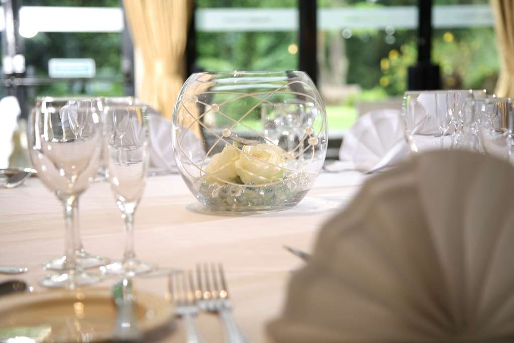 Best Western Plus Manchester Airport Wilmslow Pinewood Hotel - pinewood hotel wedding events