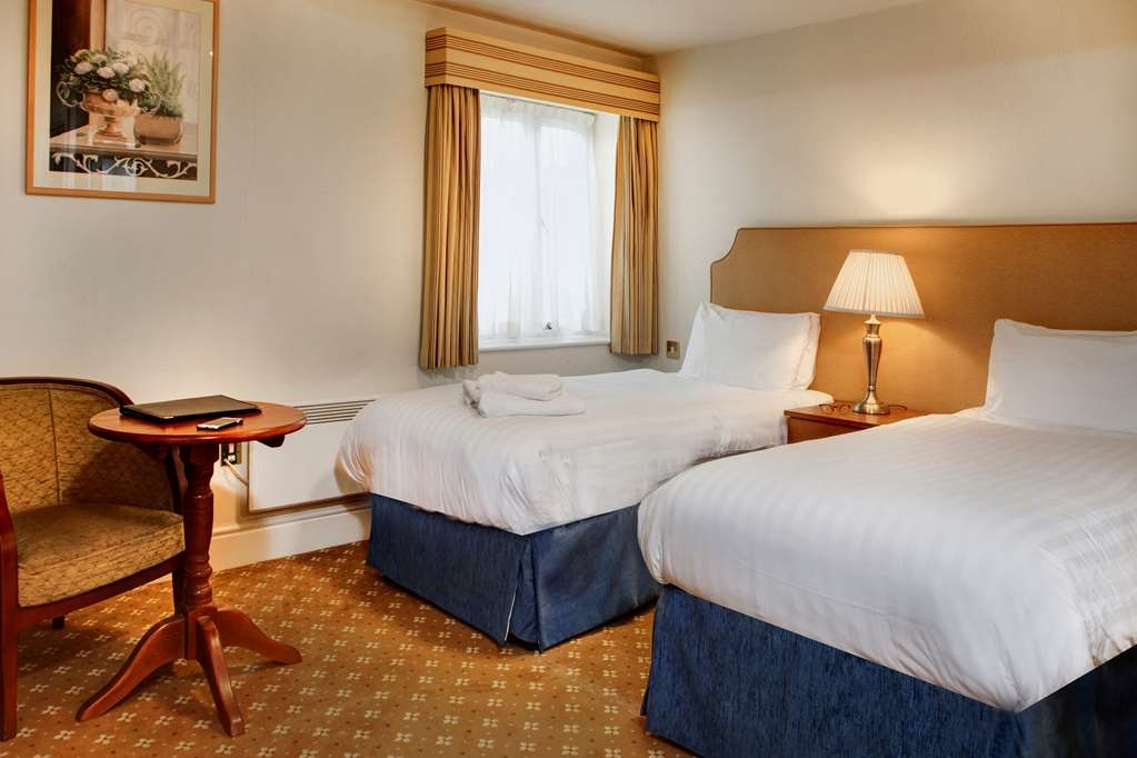 Best Western Plus Coventry Windmill Village Hotel Golf & Spa - Habitaciones/Alojamientos