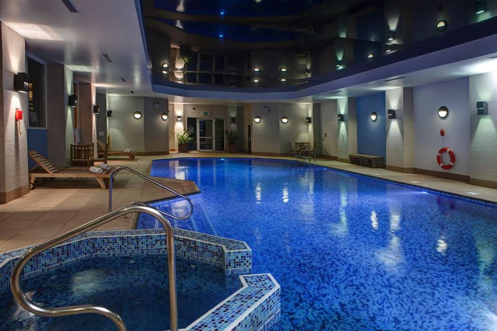 Best Western Plus Coventry Windmill Village Hotel Golf & Spa - Suite
