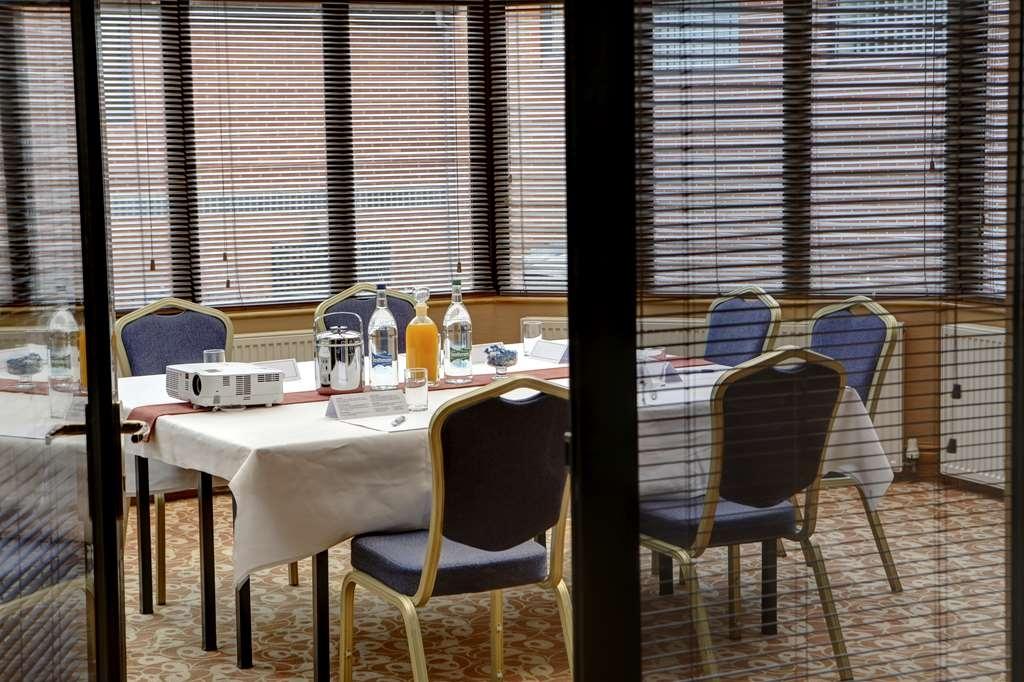 Best Western Forest Hills Hotel - Besprechungszimmer