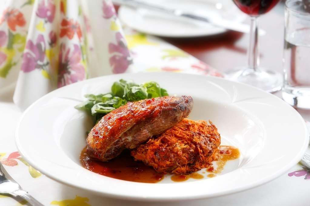 Best Western Forest Hills Hotel - Restaurant / Gastronomie