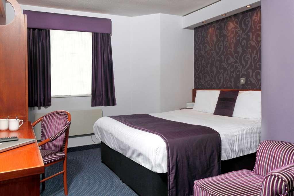 Best Western Nottingham Derby - Chambres / Logements