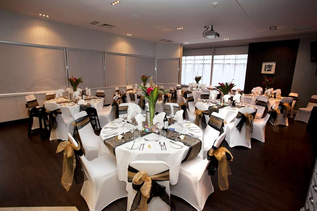 Best Western Nottingham Derby - nottingham derby hotel wedding events