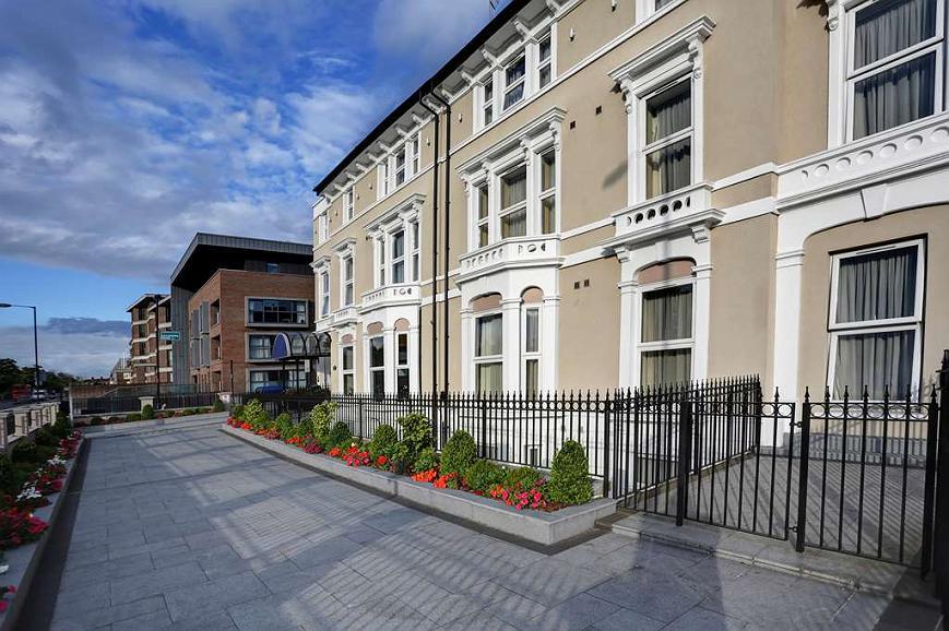 Best Western London Highbury - Vista exterior