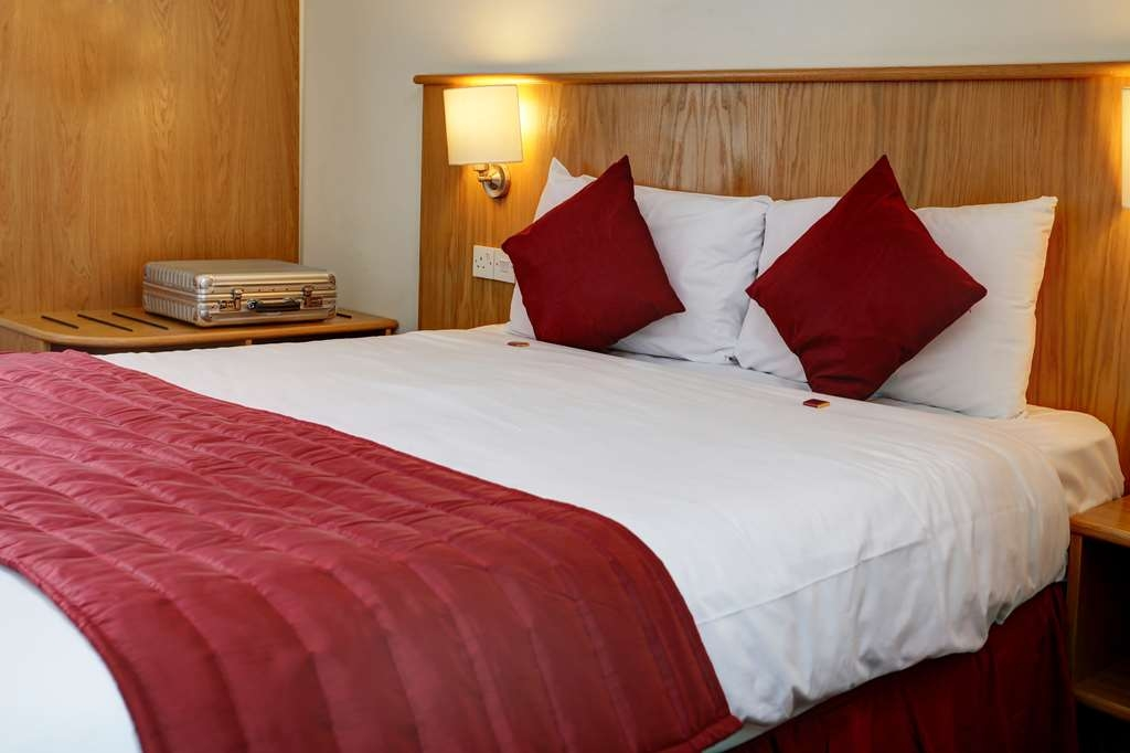 Best Western London Highbury - Chambres / Logements