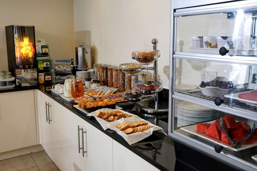 Best Western London Highbury - Ristorante / Strutture gastronomiche