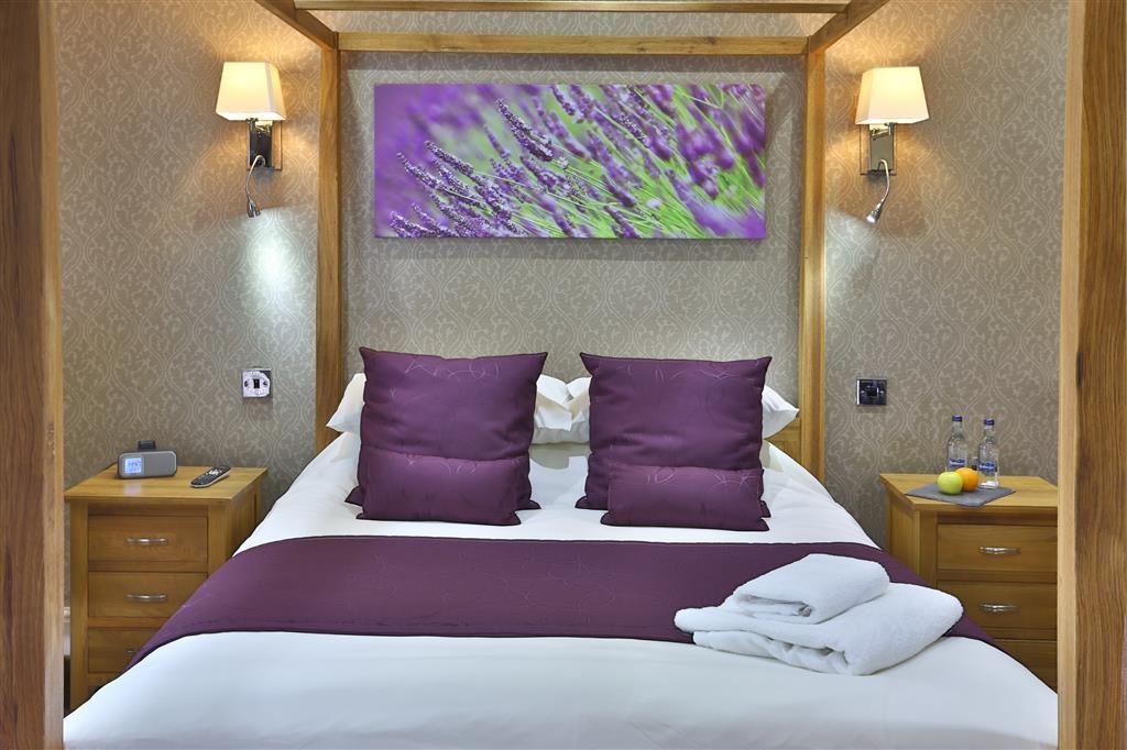 Best Western Bury Ramsbottom Old Mill Hotel - Chambre